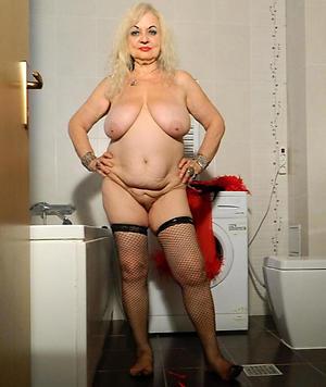 porno granny in stockings sheet