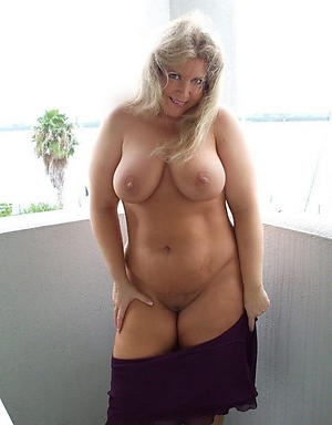 chunky hairy granny old pussy film over