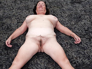 free pics of nude chubby granny