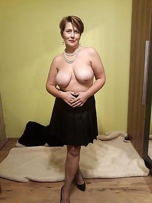 nude large granny boobs private pics