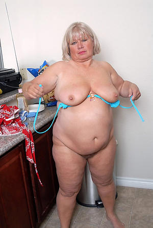 free pics of busty granny special