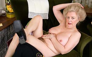 sexy grandma freash pussy