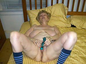 nasty tits sexy grandma