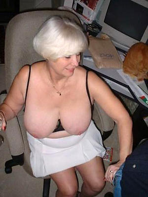 naked elegant granny private pics