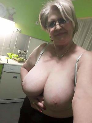 literal older women selfshots photos