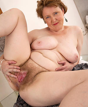 older fat pussy private pics