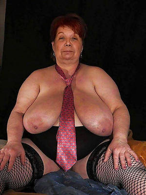 amazing fat old sluts