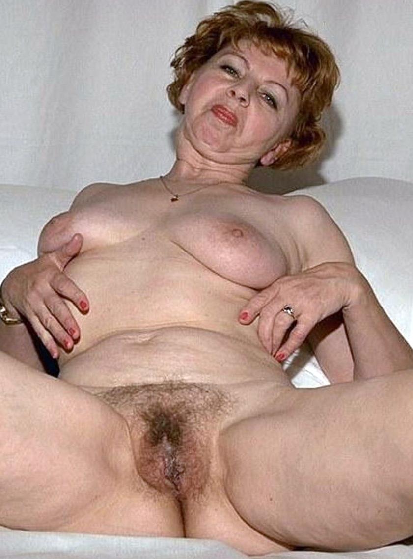 Naughty woman vulva