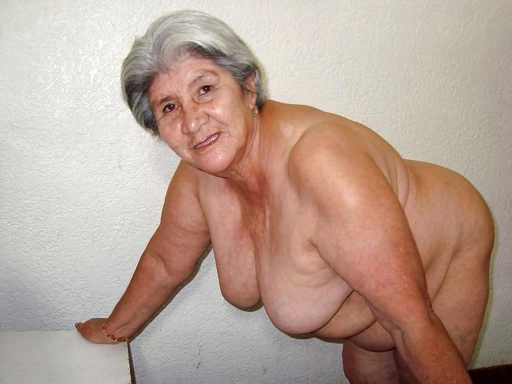 Granny pics old porn Oma Porn