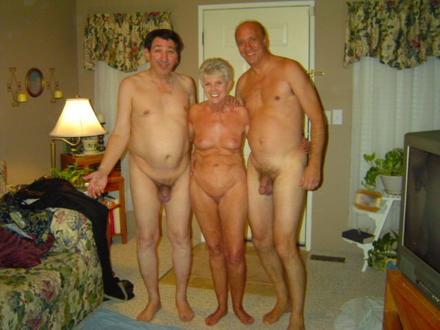 Couples nude old Old Women