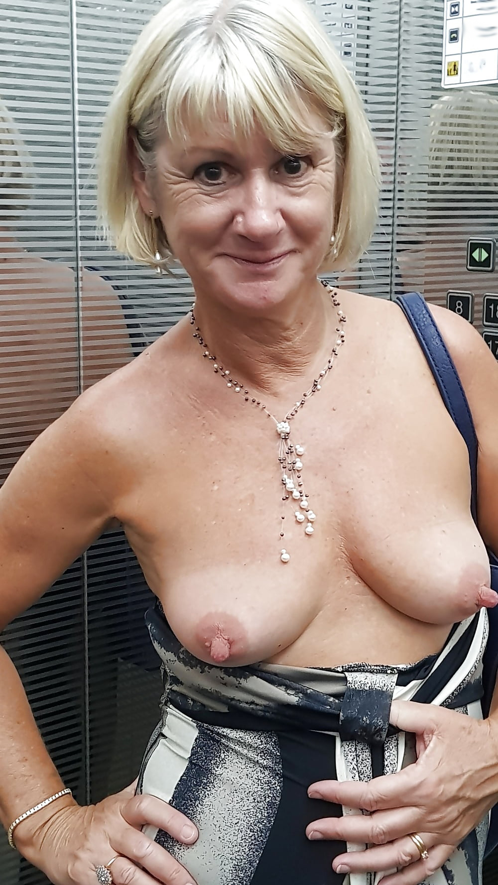 Old Women With Big Nipples