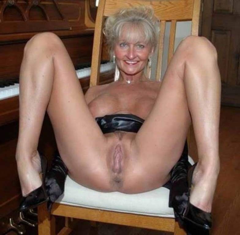 Beautiful granny ex girlfriend nude photos