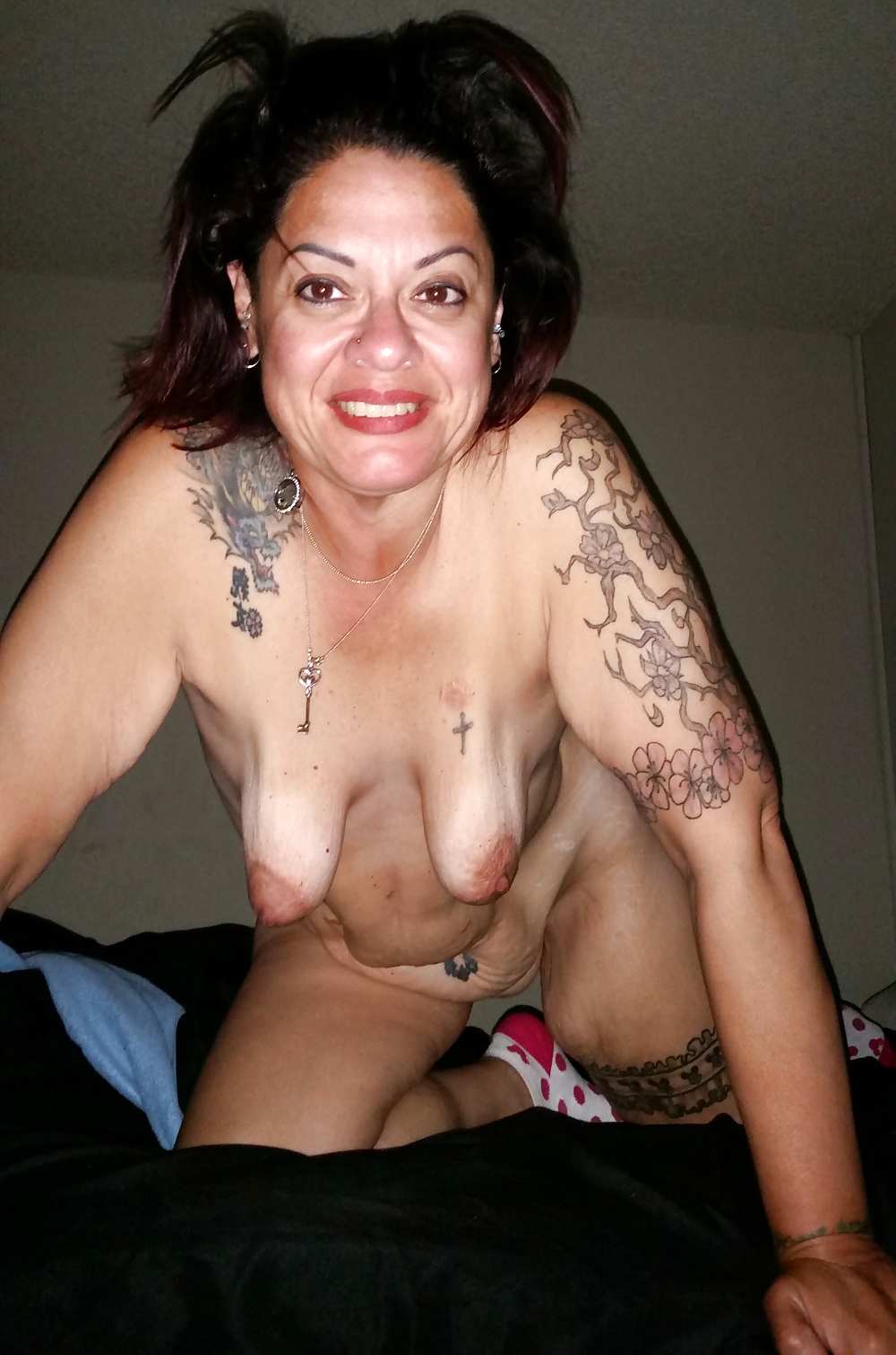 Sex galleries of tattoed women nude