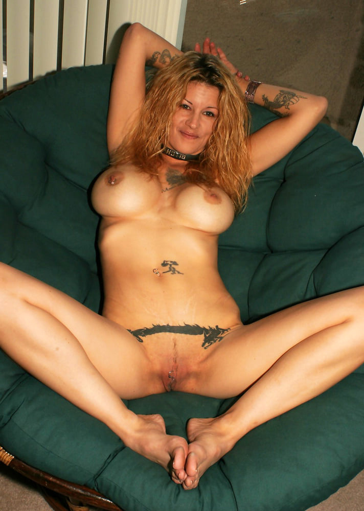 Xxx pictures of naked tattoed women